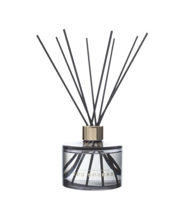 Ted Sparks  Diffuser - Bamboo & Peony