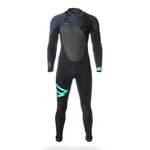 Brunotti Defence wetsuit 5/3 mm mint