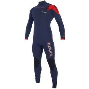Mystic Majestic 5/3 mm Frontzip wetsuit