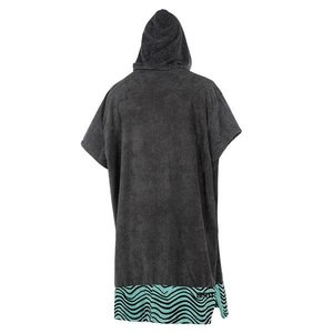 Mystic Mystic Poncho allover mint