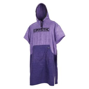 Mystic Mystic Poncho Purple