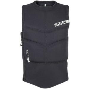 Mystic Mystic Star impact vest side zip black