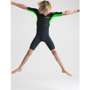 C-skins C-skins element 3/2 mm shorty wetsuit
