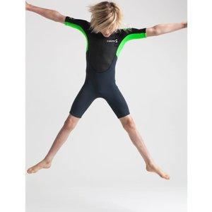 C-skins C-skins element 3/2 mm shorty wetsuit
