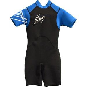 prolimit Prolimit storm kids shorty wetsuit