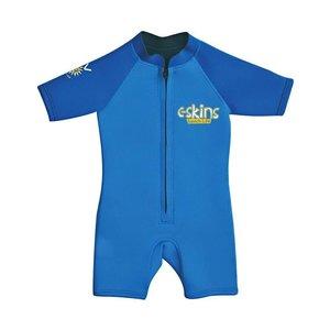 C-skins C-skins baby wetsuit shorty blue 1 jaar