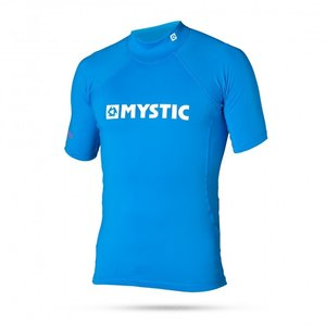 Mystic Mystic star lycra shirt junior