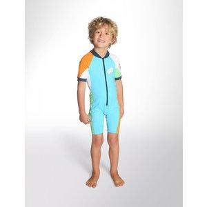 C-skins C-skins baby lycra suit