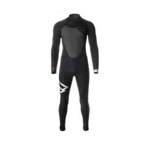 Brunotti Defence 5/3 mm wetsuit men black