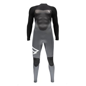 Brunotti Brunotti Defence wetsuit 5/4 Backzip grey