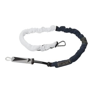 Mystic Handlepass leash neoprene White