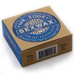 Mr. zogs Sexwax tropic