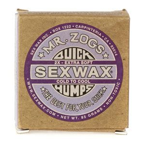 Mr. Zogs Sexwax Cold