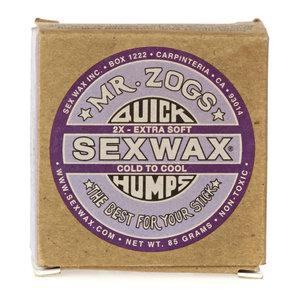 Mr. zogs Sexwax cool