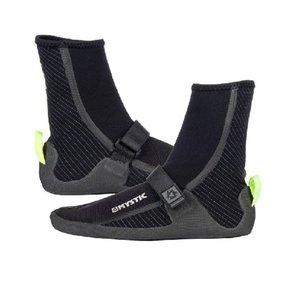 Mystic Mystic lightning boot 5mm split toe black