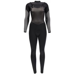 Brunotti Brunotti elite wetsuit 5/3 mm (black)
