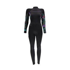 Brunotti Brunotti nightbird women wetsuit 5/4 backzip