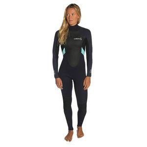 C-skins Element wetsuit 3x2 women