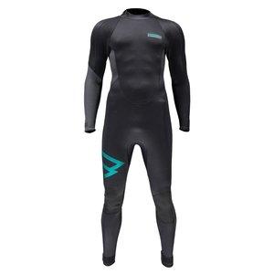Brunotti Jibe wetsuit 4/3 mint 134
