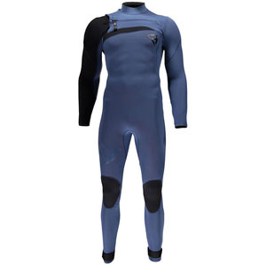 Brunotti Bravo 5/3 mm wetsuit men blue