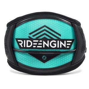 Ride Engine Hex Core Gun Metal Harness 2017 green