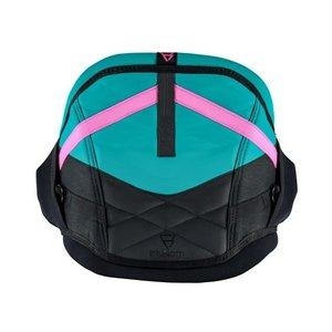 Brunotti Xena Waist Harness blue/ pink M