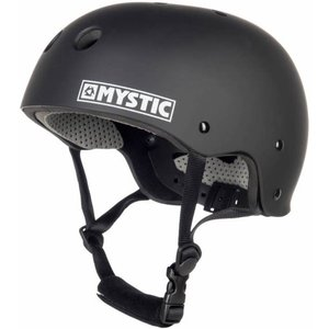 Mystic Mystic MK8 Surf helm zwart