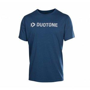 Duotone Duotone Tee SS (ocean blue)