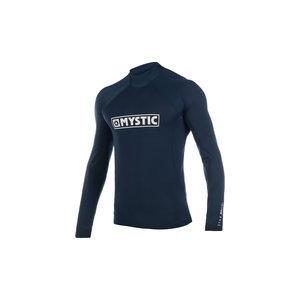 Mystic MysticStar S/S Rashvest Navy