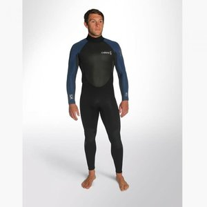 C-skins C-skins Element men wetsuit 3/2mm Ink blue