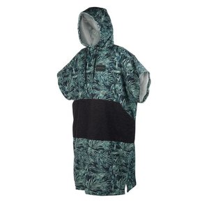 Mystic MysticPoncho Allover Green Allover
