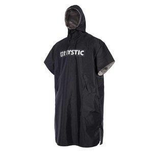Mystic MysticPoncho Deluxe Black
