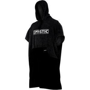 Mystic MysticPoncho Black/Grey