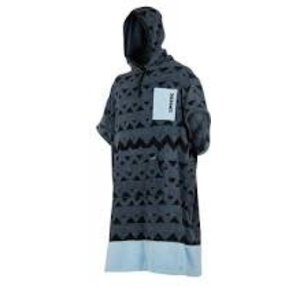Mystic MysticPoncho Junior Pewter