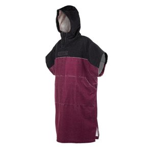 Mystic MysticPoncho Dark Red