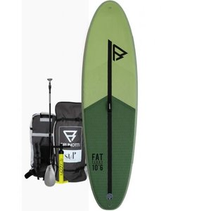 Brunotti Fat Ferry 10.6ft Green SUP