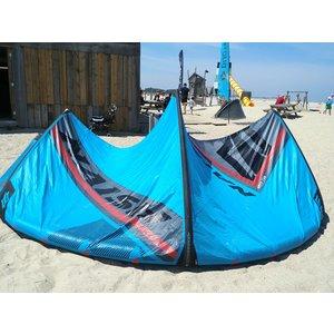 Naish Tweedehands Naish pivot kite 14m 2018 met bar