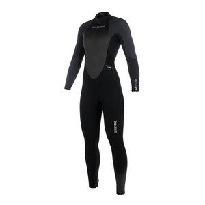 Mystic Mystic Star women wetsuit 3/2 Backzip