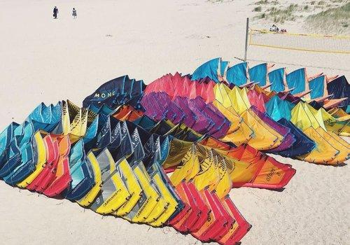 Gebrauchte kites