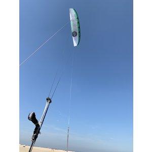 Flysurfer Tweedehands Flysurfer soul 15m2 met bar