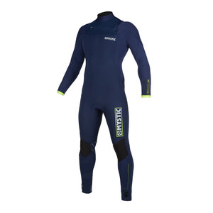 Mystic Mystic Marshall wetsuit 5/3 Frontzip