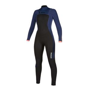 Mystic Mystic Dazzled women wetsuit 5/3 Frontzip