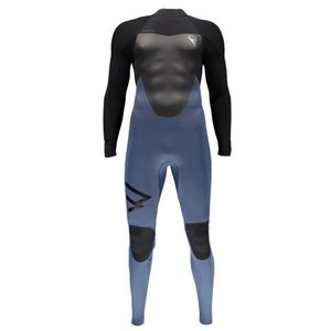Brunotti Defence 5/4 Men Wetsuit Blue XXL