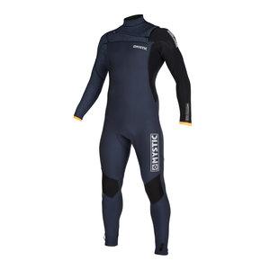 Mystic Mystic Majestic 5/3 mm Frontzip wetsuit Navy 2020