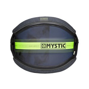 Mystic Majestic Waist Harness Navy/Lime