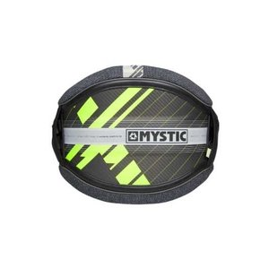 Mystic Majestic X Waist Harness Navy/lime