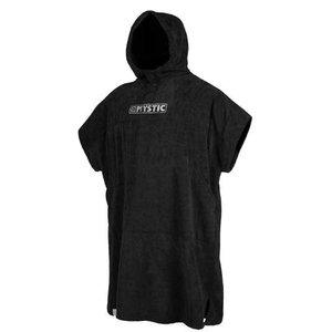Mystic Poncho Black