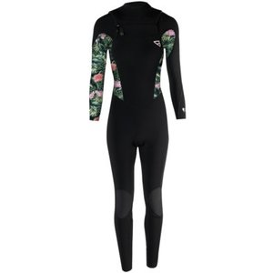 Brunotti Glow Women FZ 3/2 mm Women Wetsuits