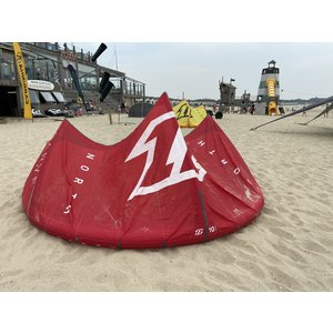 North tweedehands North Kiteboarding Carve 2020