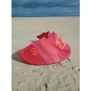 North Ingeruild 2020 North Orbit 5m Kite